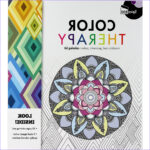 Color Therapy Coloring Pages Luxury Stock Color Therapy Coloring Kit – The Getty Store