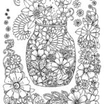 Color Therapy Coloring Pages New Photography Adult Colouring Has Rocketed In Popularity This Year We