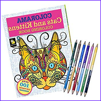 Colorama Adult Coloring Books Luxury Photos Amazon Colorama Coloring Book for Adults with 12