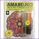 Colorama Coloring Books Unique Stock Amazon Colorama Coloring Book For Adults With 12