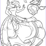 Coloring Activities For Toddlers Beautiful Images Free Printable Belle Coloring Pages For Kids