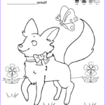 Coloring Activities For Toddlers Cool Images Coloring Worksheet For Kids Free Kindergarten Learning