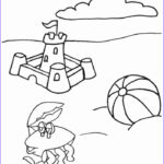 Coloring Activities For Toddlers Luxury Photos Summer Coloring Pages For Kids