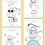 Coloring Activities For Toddlers Unique Image Weather Coloring Pages