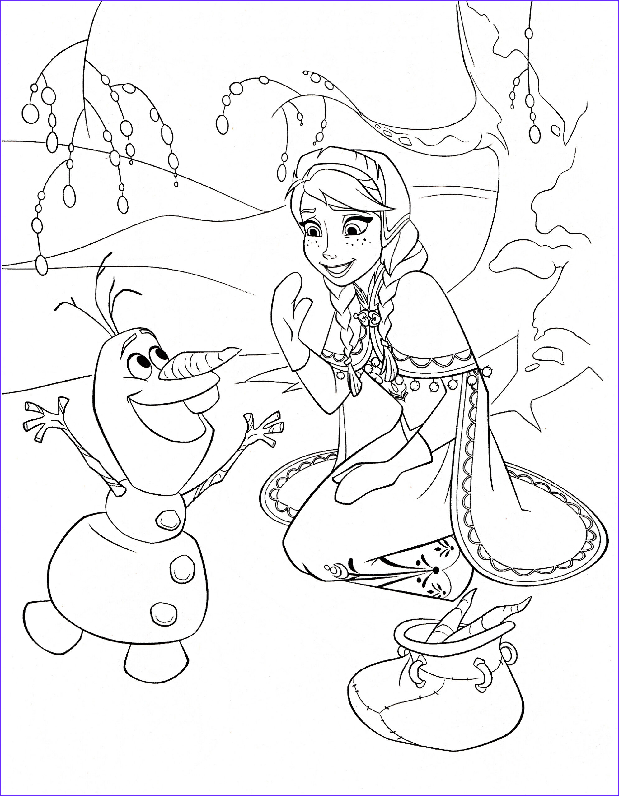 Coloring Activity Awesome Photos Free Frozen Printable Coloring & Activity Pages Plus Free