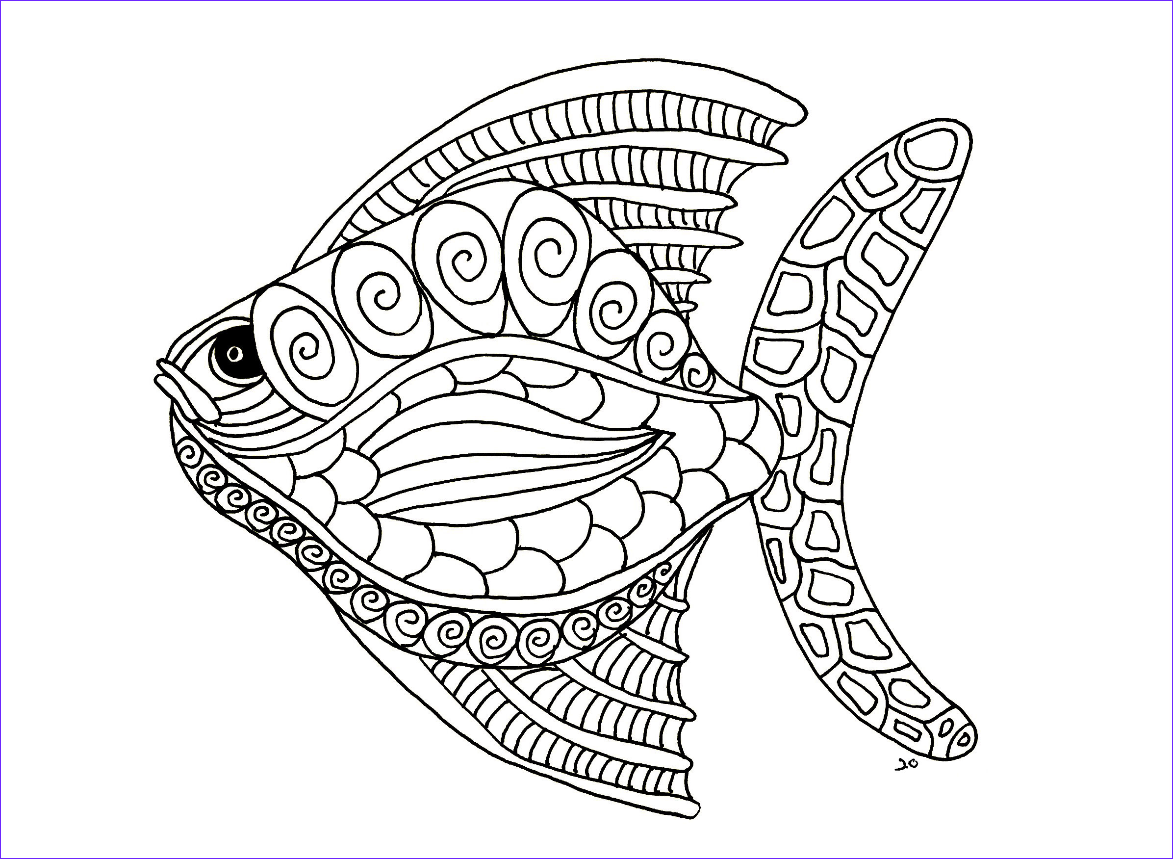 Coloring Adult Unique Collection Adult Coloring Pages Animals Best Coloring Pages for Kids