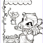 Coloring Best Of Gallery Winx Pixie Coloring Pages To And Print For Free