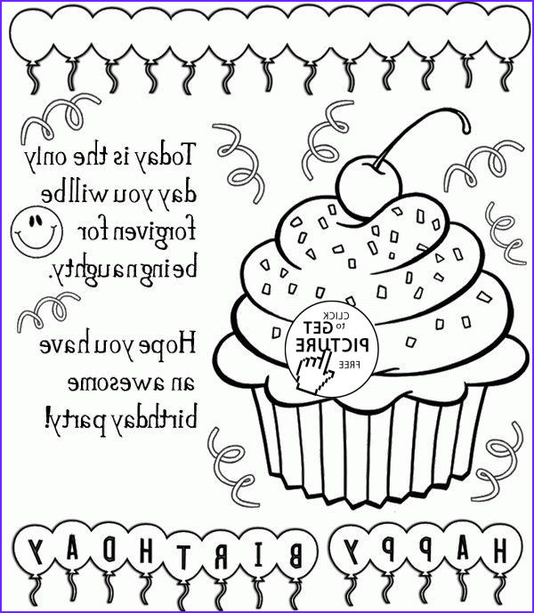 Coloring Birthday Cards Beautiful Photos Happy Birthday Papa Coloring Pages at Getcolorings