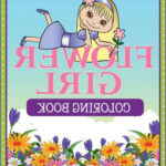 Coloring Book Barnes And Noble Best Of Image Flower Girl Coloring Book By Speedy Publishing Llc