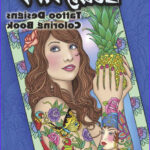 Coloring Book Barnes And Noble Elegant Gallery Body Art Tattoo Designs Coloring Book By Marty Noble