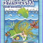 Coloring Book Barnes And Noble New Photos Mythical Mermaids Coloring Book By Marty Noble