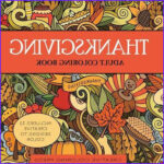 Coloring Book Barnes And Noble Unique Photos Thanksgiving Adult Coloring Book By Creative Coloring