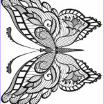 Coloring Book Butterfly Luxury Images Butterfly Coloring Page 38