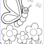 Coloring Book Butterfly Unique Stock Top 50 Free Printable Butterfly Coloring Pages Line