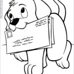 Coloring Book Dog Beautiful Image Free Printable Coloring Pages Printables