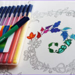 Coloring Book Markers Best Of Collection Plete Guide To Adult Coloring Supplies How To Color