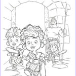 Coloring Book Pages For Teenagers Beautiful Collection Brave Coloring Pages Best Coloring Pages For Kids