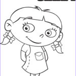 Coloring Book Pages For Teenagers Beautiful Photos Free Printable Little Einsteins Coloring Pages Get Ready