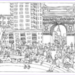 Coloring Book Pages For Teenagers Cool Collection City Coloring Pages Best Coloring Pages For Kids