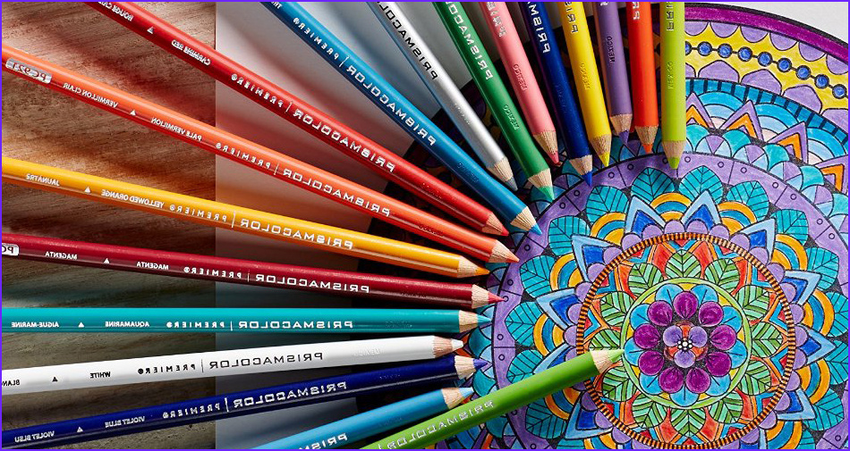 Coloring Book Pencils Elegant Photos the Coolest Free Coloring Pages for Adults