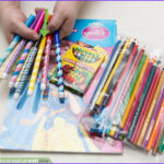 Coloring Book Pens Inspirational Gallery How To Color In A Coloring Book 15 Steps With