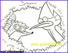 grim adventures of billy mandy coloring pages