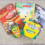 Coloring Books And Crayons Best Of Collection Mini Coloring Books And Crayons