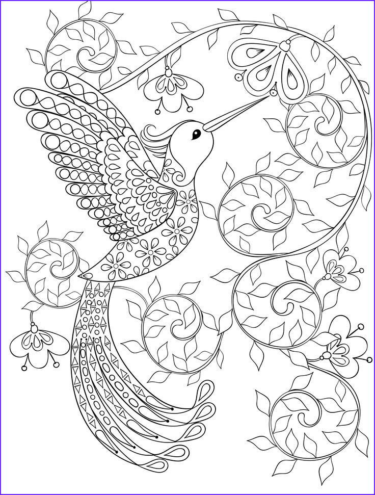 Coloring Books for Adults Best Of Stock 20 Free Printable Adult Coloring Book Pages