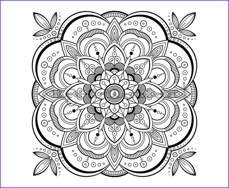 Coloring Books for Adults Mandalas Best Of Photography Printable Adult Coloring Book Page Pdf Mandala Coloring