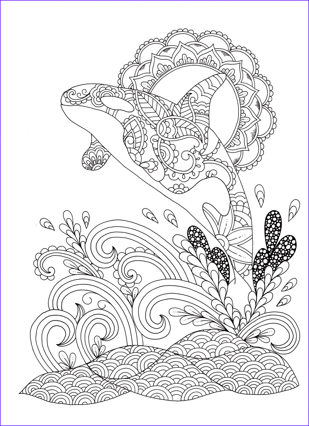 Coloring Books for Anxiety New Photos Special Needs Book Review