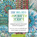 Coloring Books for Anxiety New Photos the 21 Best Adult Coloring Books You Can Buy