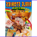 Coloring Books For Kids In Bulk Awesome Images Bible Stories Coloring Book 24 Count