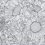 Coloring Books For Stress Relief Awesome Photos Sunflowers 1 Adult Coloring Pages Coloring Page Printable