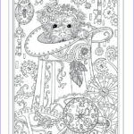 Coloring Books For Stress Relief Best Of Collection Stress Relief Coloring Pages For Adults At Getcolorings
