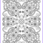 Coloring Books For Stress Relief Cool Gallery Adult Coloring Pages For Stress Relief