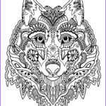 Coloring Books For Stress Relief Cool Photos Awesome Animals A Stress Management Coloring Book For