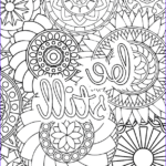 Coloring Books For Stress Relief Elegant Photos Stress Relief Coloring Pages To Help You Find Your Zen Again