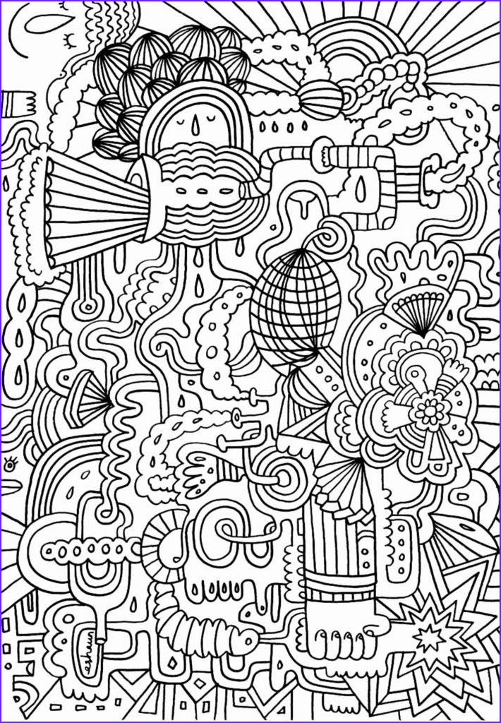 Coloring Books for Teens New Photos Plex Coloring Pages for Teens and Adults Best