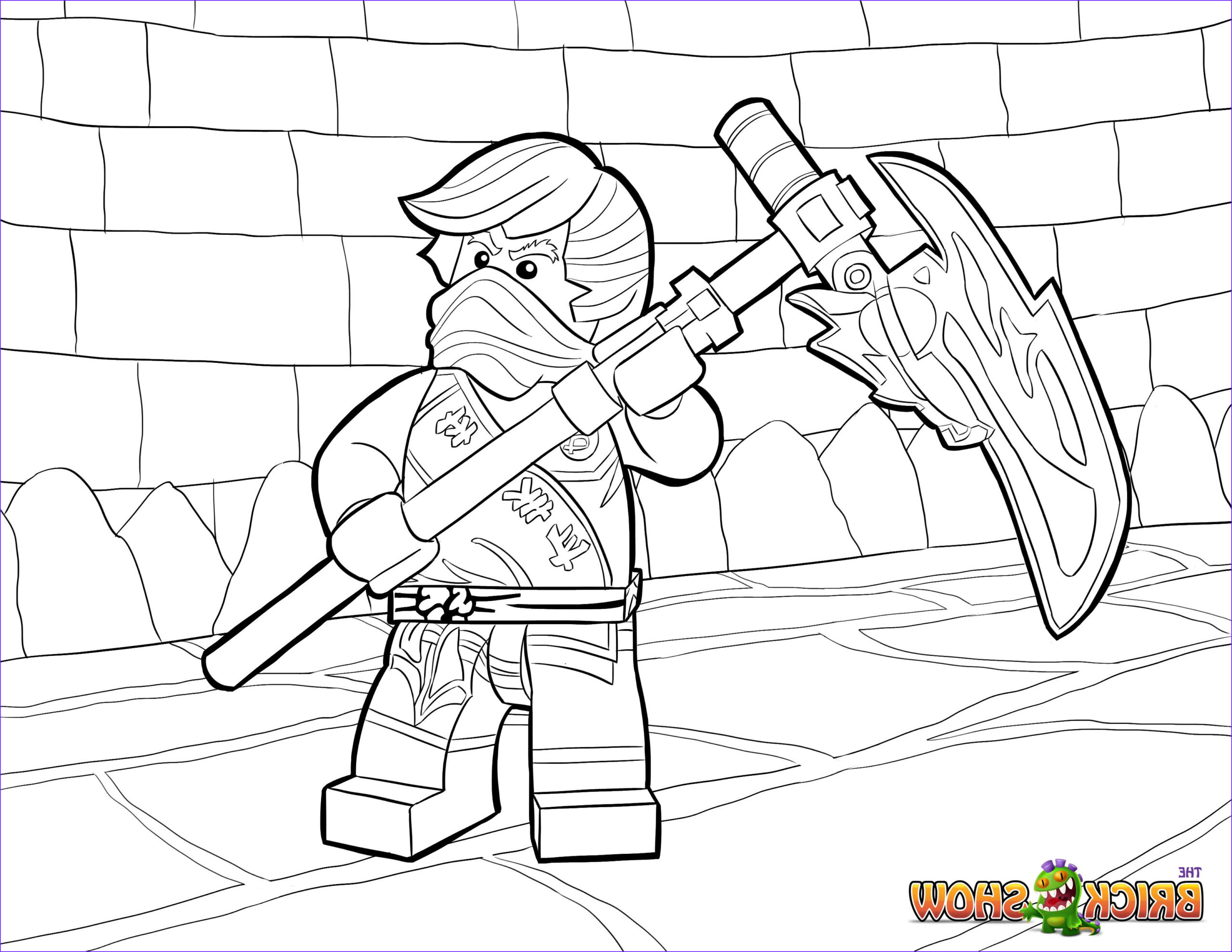 Coloring Bricks Luxury Photography Brick Coloring Page Coloring Home