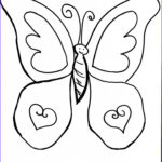 Coloring Butterflies Awesome Photos Free Printable Butterfly Coloring Pages For Kids