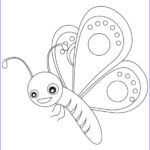 Coloring Butterflies Inspirational Collection Top 50 Free Printable Butterfly Coloring Pages Line