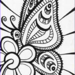 Coloring Butterflies Unique Photos Free Printable Butterfly Coloring Pages For Kids