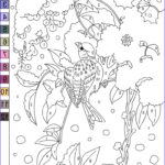 Coloring By Numbers Elegant Photos Nicole S Free Coloring Pages