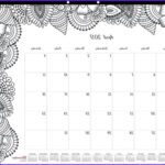 Coloring Calendar 2017 Awesome Photography The Best Adult Coloring Calendars For 2017 Cleverpedia