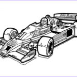 Coloring Cars Awesome Photos Racing Cars Coloring Pages To And Print For Free