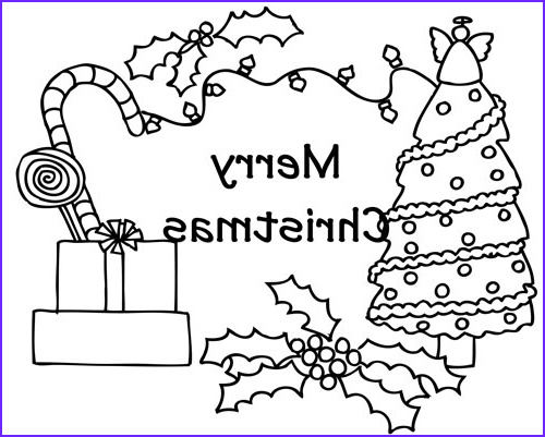 Coloring Christmas Cards Elegant Photos Free Coloring Pages December 2011