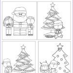 Coloring Christmas Cards Luxury Image Color Your Own Christmas Cards Worksheet Free Esl
