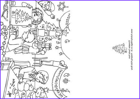 Coloring Christmas Cards Unique Gallery Christmas Colouring Card Classroom