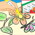 Coloring Clip Art Unique Image How To Make A Coloring Book For Young Children 6 Steps
