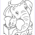 Coloring Coloring Luxury Photos Dumbo Coloring Pages To And Print For Free